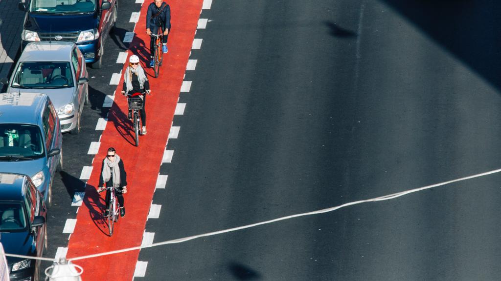 Webinaarisarja: Yritykset vähäpäästöisen liikenteen edistäjinä